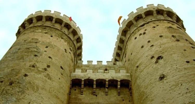 torres de quart valencia