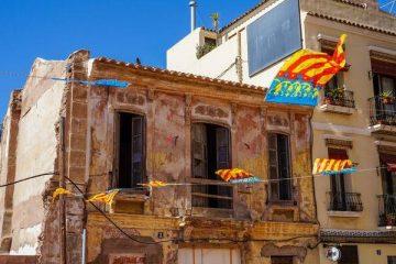 fiestas tradicionales comunidad valenciana