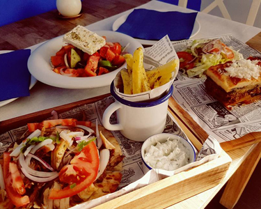 Restaurantes en València