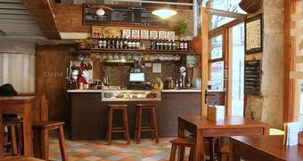 Restaurants El Carmen