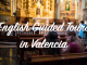 Valencia Guided Tours English