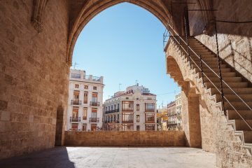 What to Do in Valencia, Spain