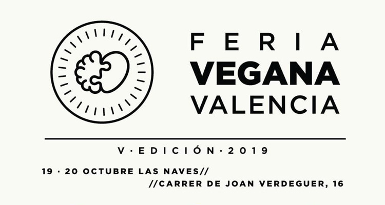 feria vegana en valencia
