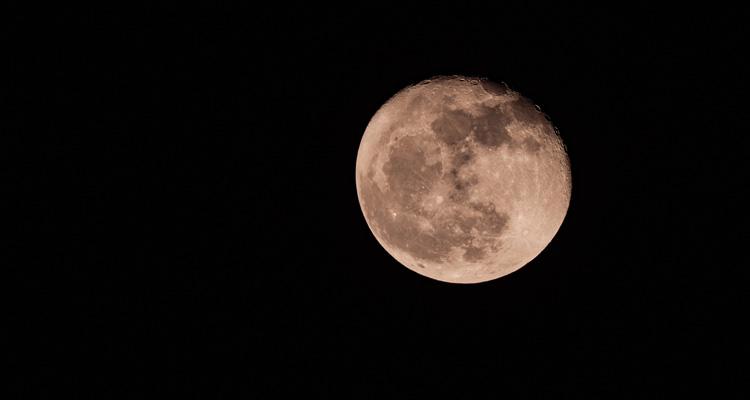 observación de la luna en valencia