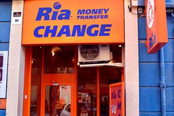 money exchange valencia