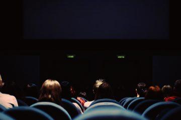 sesiones de cine en valencia