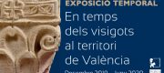 En tiempos de los visigodos en el territorio de València