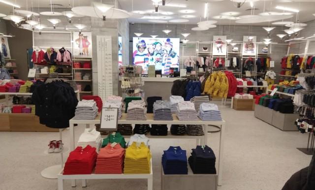 tiendas de moda en el saler