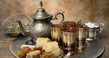 restaurante marroquí en valencia