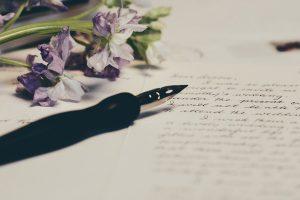 cartas para pacientes con coronavirus