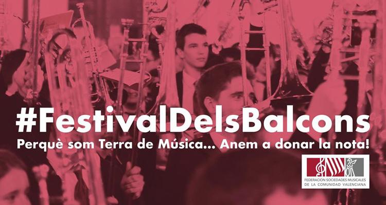 festival dels balcons