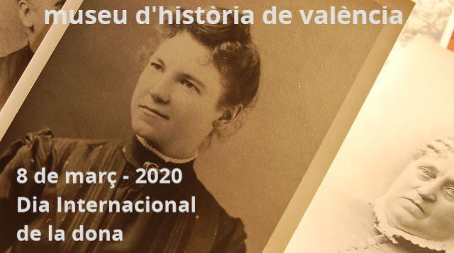 actividades día de la mujer valencia 2020