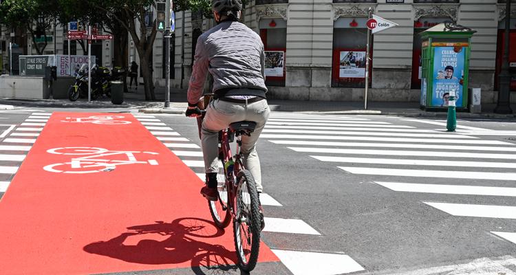 ayudas directas para comprar bicicletas y patinetes en la comunidad valenciana