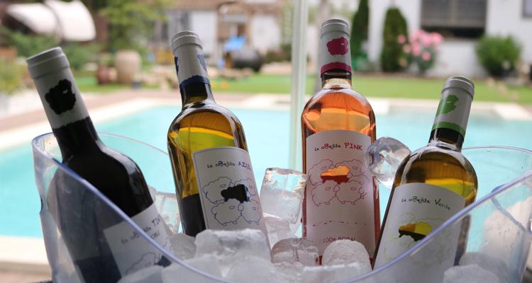 la oBejita, un vino valenciano