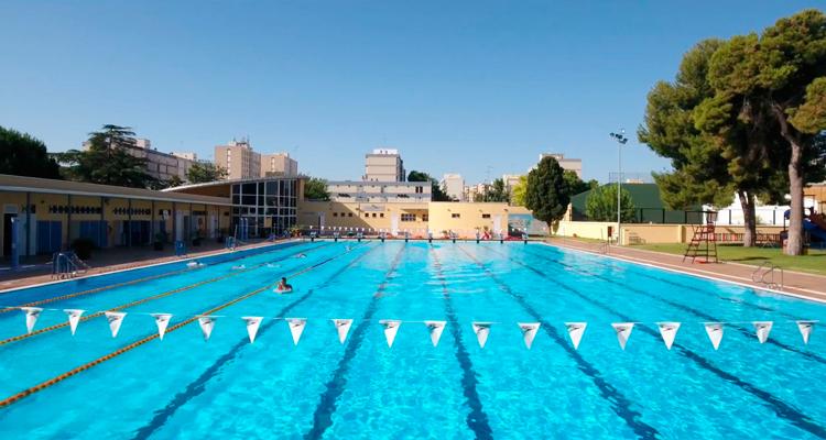 piscinas municipales valencia