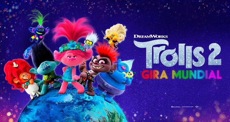 trolls 2 en cines